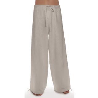 af9d8fa85ec920 Deluxe – Linen Trousers Schazad, beige (beige / S)