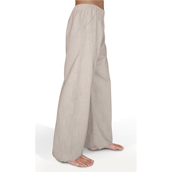 48b3936f1804ce Delight - Linen Trousers Schazad, beige (beige / S)
