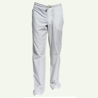 Yoga trousers Rishi, white