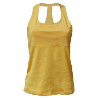 KALI Yoga Workout-Shirt, Amber