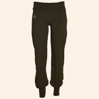 Yoga trousers Devata, Harem trousers, Beluga