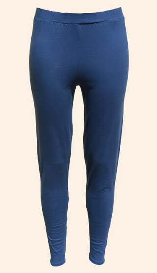Yoga Legging Isani, Indigo Blue