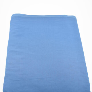 Turban cloth Voile, Sky Blue, 1 meter