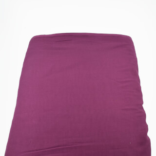 Turban cloth Voile, Mauve, 1 meter