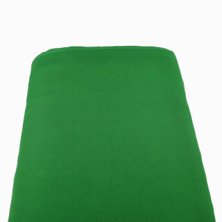 Turbanstoff Voile, Clean Green, 1 Meter