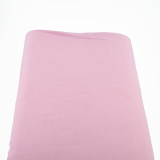Turban cloth Voile, Light Rose, 1 meter