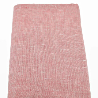 Turbanstoff Soft Cotton, 5 Meter, Rose
