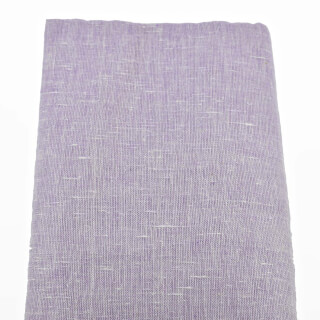 Turbanstoff Soft Cotton, 5 Meter, Flieder