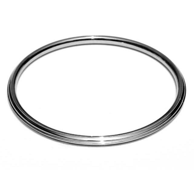 sikh kara plain bracelet slim 25 g