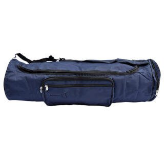 Yogabag Sat Nam, Nylon, Navy Blue