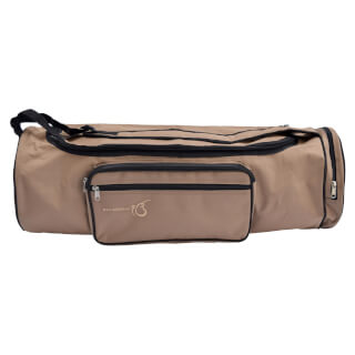 Sac de Yoga Sat Nam, Nylon, Sable