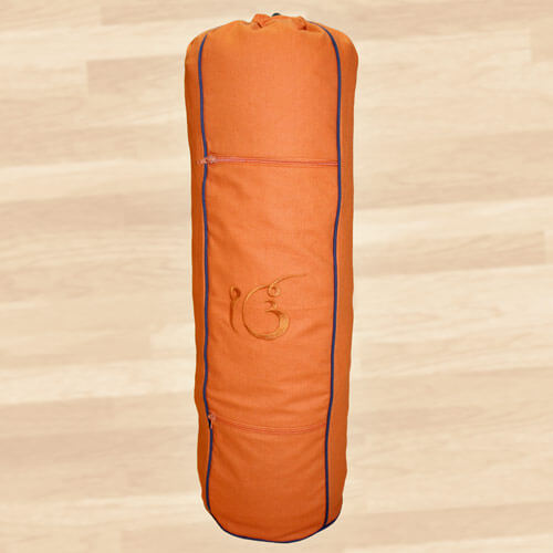 Sac de Yoga Bodhi, orange