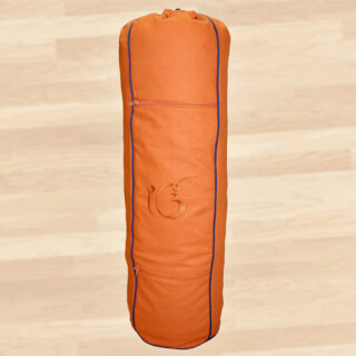 Yoga bag Bodhi, orange