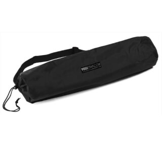 Yogibag basic, Nylon, Schwarz