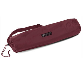 Yogibag basic, Nylon, Bordeaux