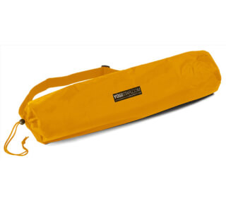 Yogibag basic, nylon, Saffron
