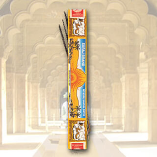 Suraj Brand Sandalwood Incense, 10 g
