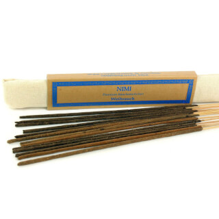 Frankincense Nimi Premium Incense, 15 sticks