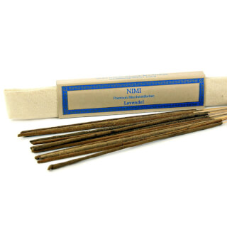 Lavender Nimi Premium Incense, 15 sticks