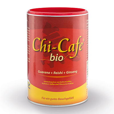 Chi Cafe Dr. Jacobs Bio, 400 g