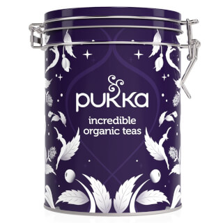 Pukka Herbal Collection boîte à thé, 30 sachets