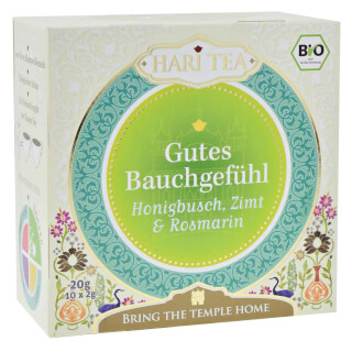 Tummy in Harmony Hari Tea bio, 10 sachets
