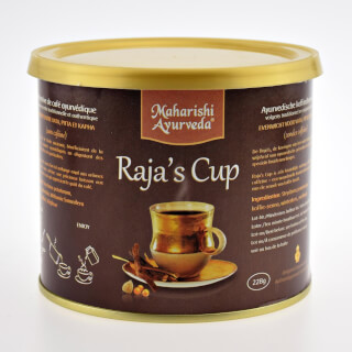 Raja's Cup Ayurveda Coffee Powder, 228 g