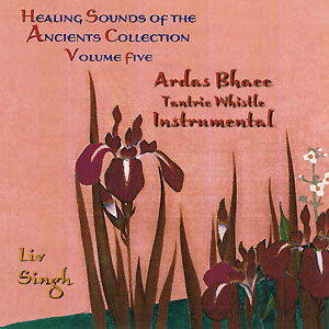 Ardas Bhaee Tantric Whistle CD