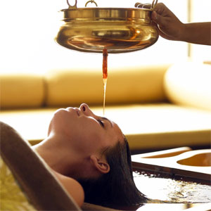 Ayurvedic Massage Oils