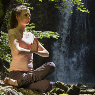 VAPUS organic yoga clothing
