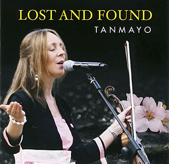 Lost and Found - Tanmayo CD