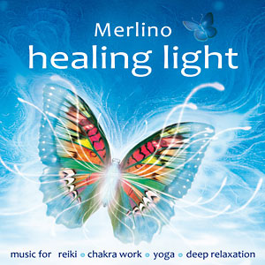 Healing Light - Merlino CD