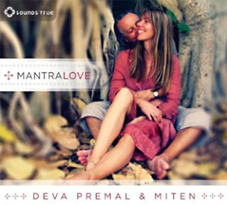 Mantra Love - Deva Premal & Miten CD