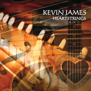 Heartstrings - Kevin James Carroll CD