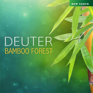 Bamboo Forest - Deuter CD