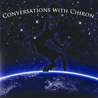 Conversations with Chiron Gong CD - Mark Swan