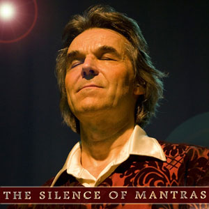 The Silence of Mantras - Lex van Someren CD