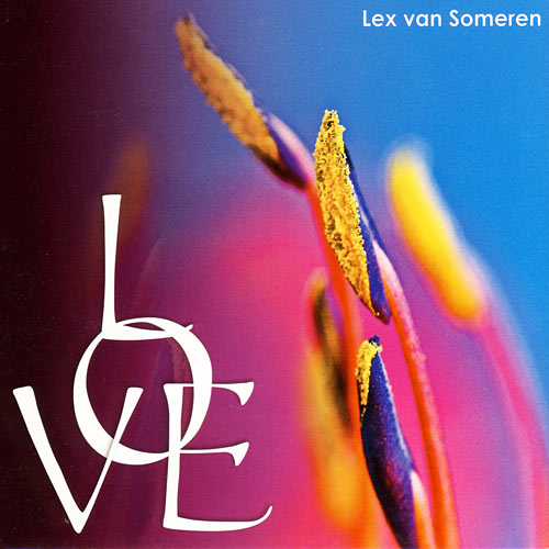 Love - Lex van Someren CD