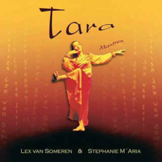 TARA Mantren - Lex van Someren CD