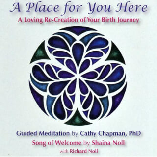 A Place for you Here - Shaina Noll CD