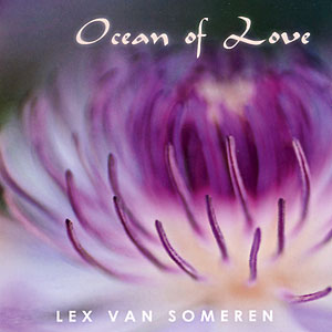 Ocean of Love - Lex van Someren CD