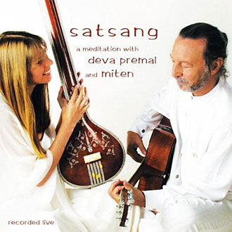 Satsang - Deva Premal and Miten CD