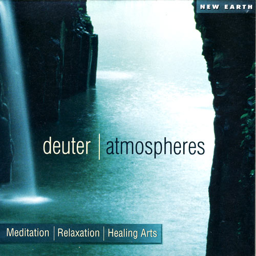 Atmospheres - Deuter CD