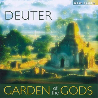 Garden of the Gods - Deuter CD