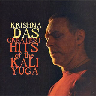 Greatest Hits of the Kali Yuga - Krishna Das (CD+DVD)