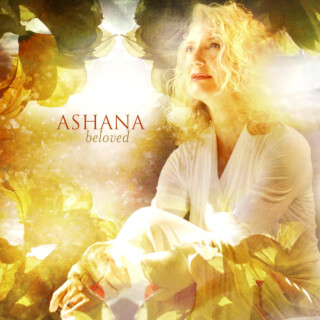 Beloved -Ashana CD