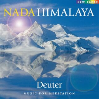 Nada Himalaya - Deuter CD