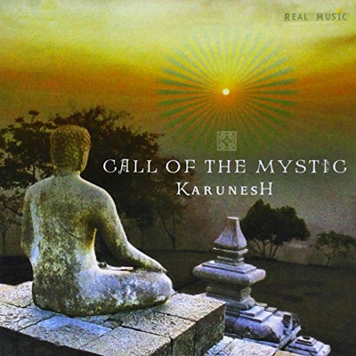 Call of the Mystic - Karunesh CD