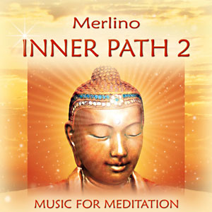 Inner Path Vol. 2 - Merlino CD