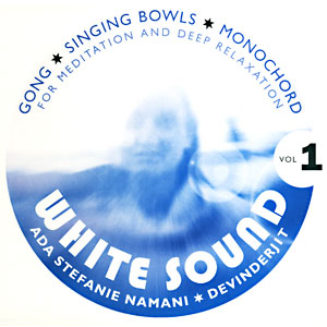 White Sound - Devinderjit Ada Namani CD